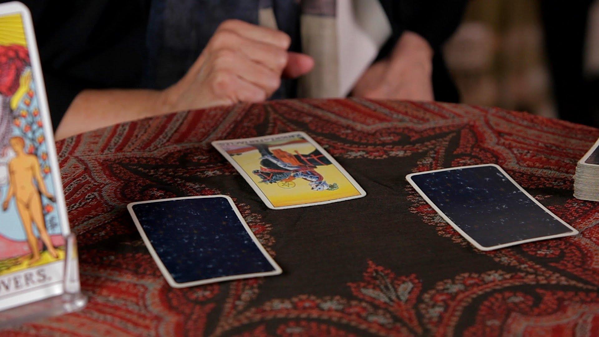 Tarot tarot-si-o-no Tarot del Sí o No ✓ tarot sí o no