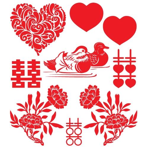 Feng Shui Amor y Felicidad