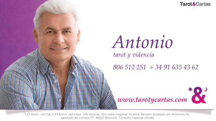 Tarot Alba-Ribera Videntes buenas y fiables videntes