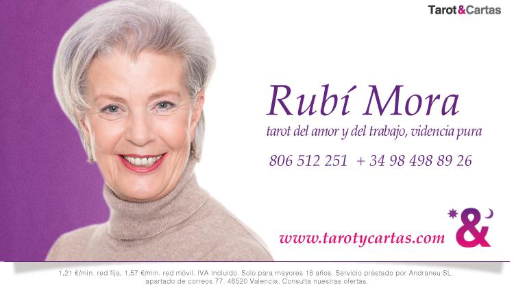 Tarot Rubi-Mora Videntes de Allentown, Pensilvania en español - USA tarot español Tarot telefónico