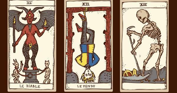 Los secretos del Tarot y el rol de los Arcanos Mayores