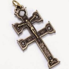 Tarot Cruz_de_Caravaca_con-peana-de-marmol-153x300 La Cruz de Caravaca: Lo que necesitas saber amuletos Amuletos y hechizos Aura y energías Experiencias Protección
