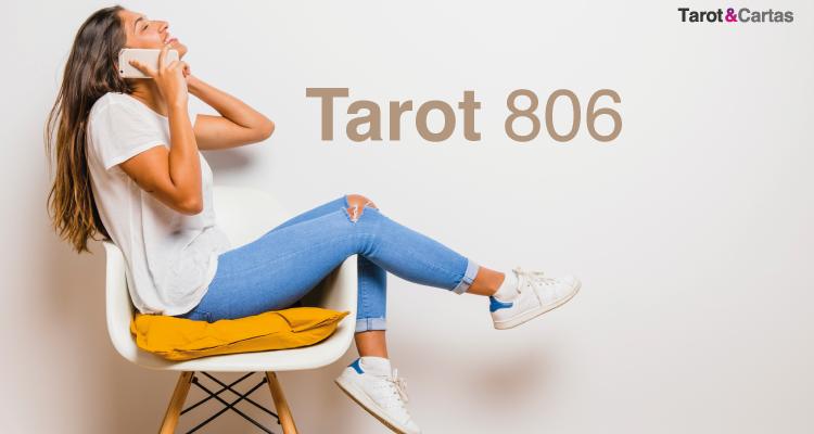 Tarot tarot-806 Tarot 806, un tarot efectivo con grandes aciertos