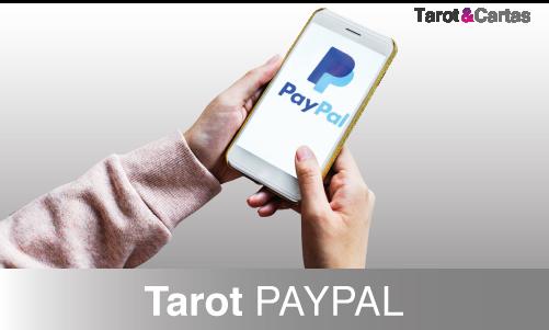 Tarot tarot-paypal Tarot Paypal seguro y económico