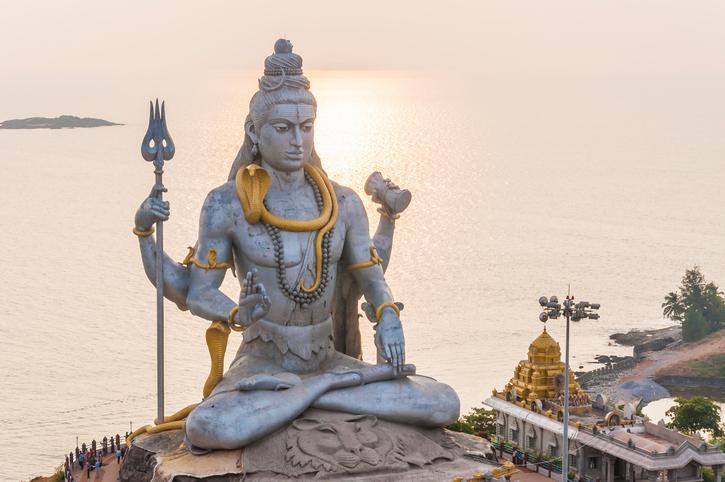 Tarot shiva-lingam-2 Shiva Lingam Tarot