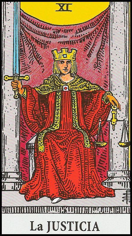 Tarot leyes-del-karma Las 4 leyes del karma: causa y efecto Aura y energías