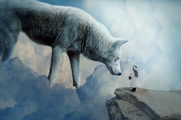 animal totem espiritual