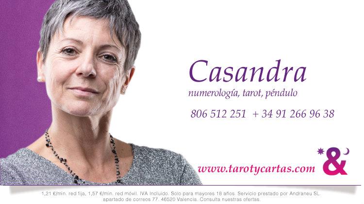 Tarot Casandra Tarot Telefónico Recomendado