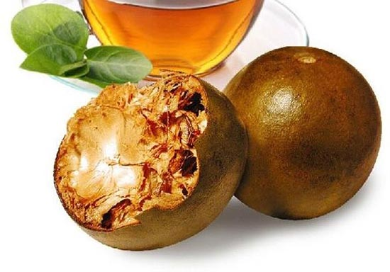 Tarot monk-fruit-fresco Propiedades y beneficios de la fruta del monje o monk fruit Plantas