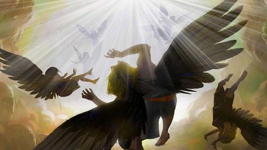 Tarot Enoc-1 El libro de Enoc: predicciones apocalípticas Destacados