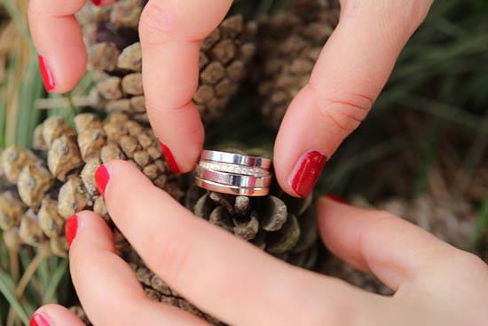 como usar anillos para beneficios
