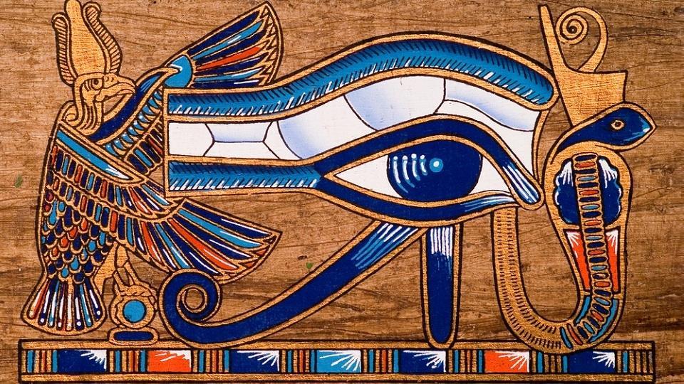 Tarot ojo-de-horus-amuleto-egipcio Ojo de Horus: un místico amuleto egipcio Amuletos y hechizos