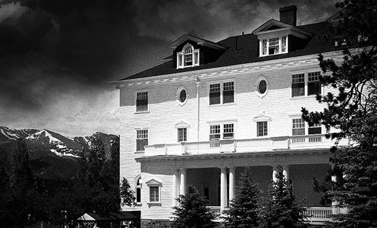 Tarot hotel-stanley La fascinante historia del hotel Stanley, Colorado Experiencias